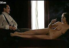 Pelirroja juega con 3 negros sexo latino español