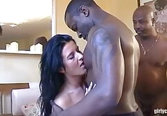 Sandra de sexo anal en español latino marco