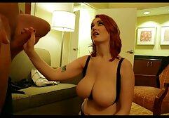 Gina la hermosa porno latino en espanol milf rubia traga toneladas de semen